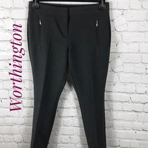 Nice ankle pants by worthinton size 4